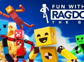 Fun With Ragdolls The v2.0.3 Game Download for Mac and PC