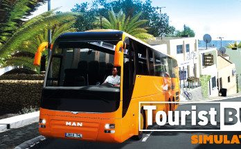 Tourist Bus Simulator Download Game free for MAC OS and PC