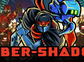 Cyber Shadow PC Game Download Free For Mac