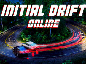 Initial Drift Online Download Free Full PC Game For Mac