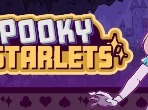Spooky Starlets Download Free Full PC Game for Mac